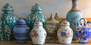 house clearance antiques