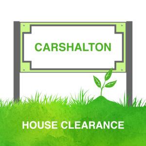 House Clearance Carshalton