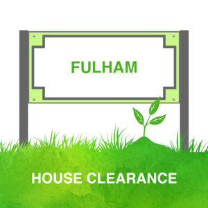 House Clearance Fulham
