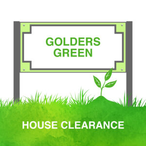 ouse Clearance Golders Green