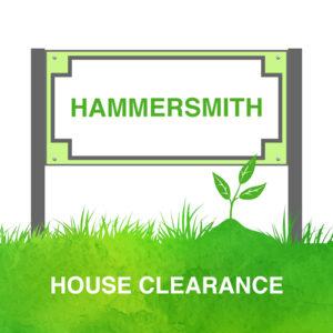 House Clearance Hammersmith