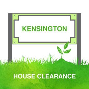House Clearance Kensington