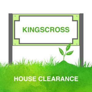 House Clearance Kings Cross