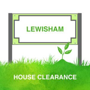 House Clearance Lewisham