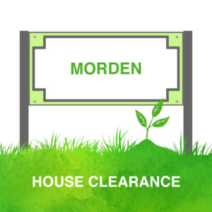 House Clearance Morden