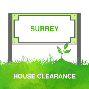 House Clearance Surrey