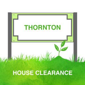 House Clearance Thornton Heath