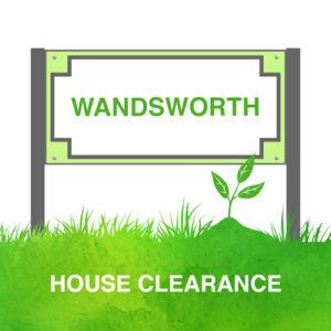 House Clearance Wandsworth