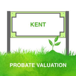 Probate Valuation Kent