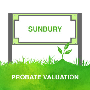 Probate Valuation Sunbury