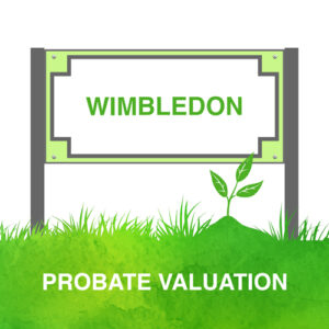 Probate Valuation Wimbledon