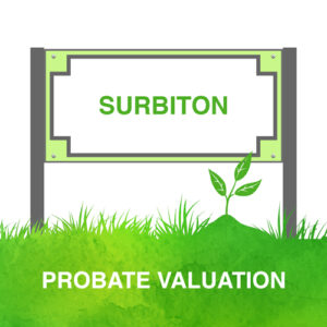 Probate Valuation Surbiton